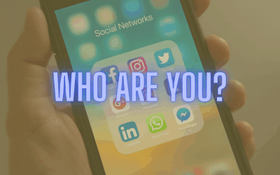 Let your personality show on Facebook